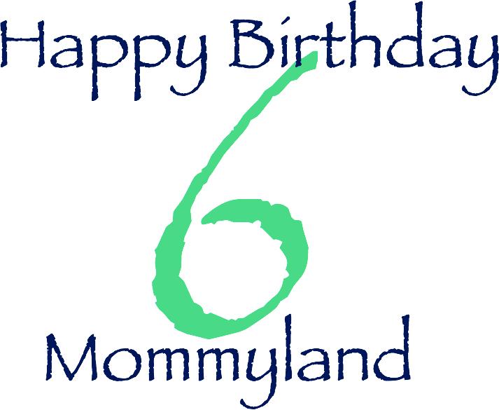 Happy birthday mommyland